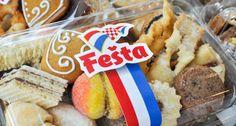 Croatian biscuits. Festa. Adelaide. Eats. InDaily.