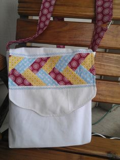 Messenger Bags | PatternPile.com – Hundreds of Patterns for Making Handbags, Totes, Purses, Backpacks, Clutches, and more.