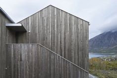 Nordic Cabin   Architecture - Beeldsteil
