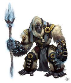gorilla warrior - Google Search