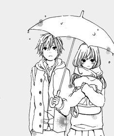 anime couples are toooo cuuuute!!! >