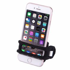 Bike Bicycle Motorcycle Holder Phone Holder Silicone Aluminum Support Stand For Meizu iPhone 5/SE/7/6S Xiaomi One Plus VIVO