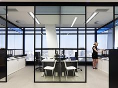 Norton Rose by #CarrDesignGroup Gallery | Australian Interior Design Awards