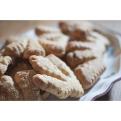 Do you recall the scent of #freshly- #baked #sweets?