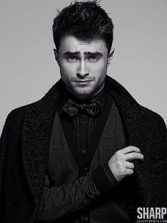 "Daniel Radcliffe. I had no desire for ""Harry Potter"" but Radcliffe alone was my crush in 9th and 10th Grade when I was 14 and 15. I positively wanted to marry this lad."
