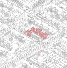 Dept. of Architecture, Urbanism and Planning Kuleuven - Variations on living in the city: Brooklyn
