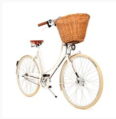 Pashley  - Brittania Ladies Bike