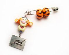 "Heather Sellers Art Glass: Bouncy:  A Custom ""Carry a Bead"" Set"