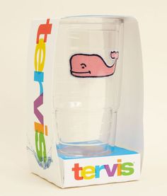 Vineyard Vines Tervis :D AAAAH my two favorite things!!!