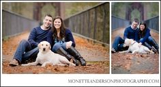 Love this for pictures with our pups!