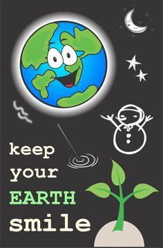 7 Gambar Poster Selamatkan Dunia Terbaik Dunia Lingkungan Hidup Poster