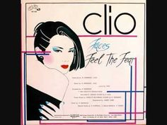 Clio - Faces (1985). Bassline covered in Killer - Adamski feat. Seal (1990).