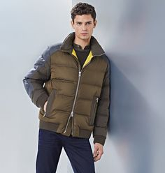 After sporting business-inspired looks for Massimo Dutti, model Arthur Gosse reunites with Hugo Boss. The French model dons key outerwear from the BOSS… George Patton, Stephen Covey, Max Lucado, James Cameron, Best Fashion Photographers, The Fashionisto, French Models, Oversized Coat, Quilted Vest