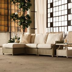 Lloyd Flanders premium outdoor furniture is woven for life and crafted to serve your family for generations. Browse our Lloyd Loom wicker, woven vinyl, and antiqued teak furniture collections and locate an authorized retailer. Hickory Furniture, Sectional Furniture, Teak Furniture, Patio Furniture Sets, Outdoor Furniture, Top Furniture Stores, Quality Furniture, Discount Furniture, Interior Design