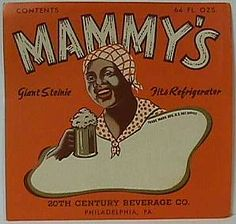 mammy who played in roots - Google Search