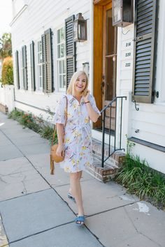 What I'm Wearing: Spring Fashion With Macy's