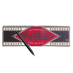 Two-Tone Pencils