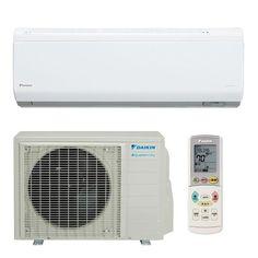 comfortstar 30 000 btu 15 6 seer ductless dual zone heat pump 12 daikin quaternity 12 000 btu 24 2 seer ductless mini split heat pump system