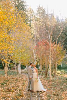 Ali & Tyler's Nestldown Wedding | Sweet Little Photographs