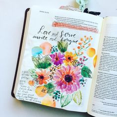 """226 Likes, 30 Comments - Bonnie Widmaier (@bonniewid) on Instagram: """"Finishing up the @shereadstruth study on the book of John today and the lovely thing that I take…"""""""