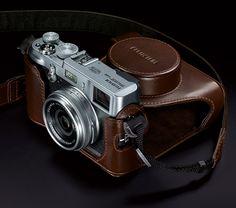 Fuji x100 - My favourite Camera right now