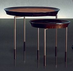 Giorgetti Athene Coffee Table
