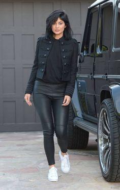 Kylie Jenner Anna Dello Russo : deux looks qui nous inspirent