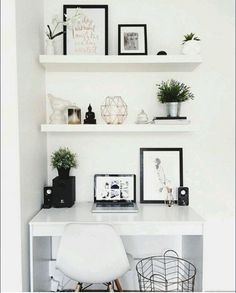 478 best chic office spaces images in 2019 desk office spaces rh pinterest com