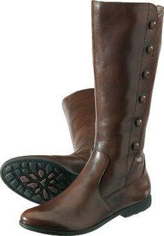 Cabela's: Børn® Women's Sage Tall Boots