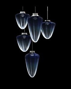 iceberg lights by Alvaro Uribe Design