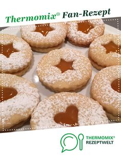 Die besten platzchen rezepte thermomix