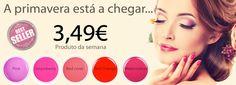 Esta semana decidimos destacar uma cores lindissimas por apenas 3,49€! http://biucosmetics.com/catalog-category-view-id-491/produto-da-semana
