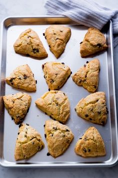 How to make buttery, melt-in-your-mouth scones