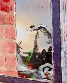 Attack on Covid-19 Painting, Art, Art Background, Painting Art, Kunst, Paintings, Performing Arts, Painted Canvas, Drawings