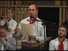 Opinião Clínica Dr. Wilson Dewes - Audiência Crioula em Estrela