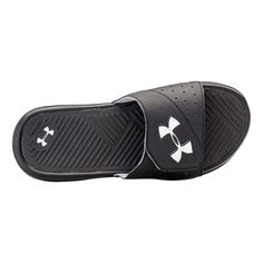 Kids Under Armour Playmaker V SL Sandals Shoe