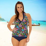 Take a look at the Sun's Out, Curves Out event on #zulily today!