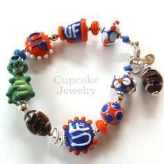 University of Florida Bracelet.