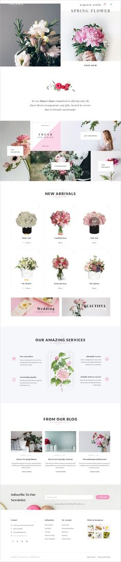 Organie is a wonderful responsive 12in1 WooCommerce #WordPress theme for #organic store, #flowershop, farm, cake and eCommerce website download now➩ https://themeforest.net/item/organie-an-organic-store-farm-cake-flower-shop-woocommerce-theme/18777939?ref=Datasata
