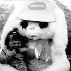 Emo Easter Bunny