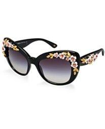 Dolce & Gabbana Sunglasses, DOLCE and GABBANADG4230 54