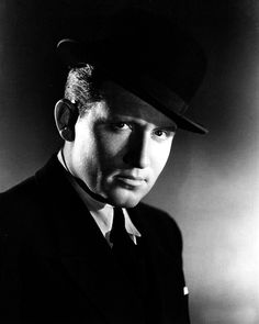[on Spencer Tracy] The guy's good. There's nobody in the business who can touch him, and you're a fool to try. And the bastard knows it, so don't fall for that humble stuff! - Clark Gable on Spencer Tracy