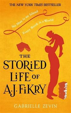 The Storied Life of A. J. Fikry  von Gabrielle Zevin http://www.amazon.de/dp/034914107X/ref=cm_sw_r_pi_dp_kewRub1901E19