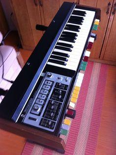 MATRIXSYNTH: Roland SH 2000 SN 505696