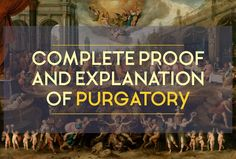 Complete proof and explanation of Purgatory; a guide for the doubtful - Caticor Novena Prayers, Catholic Prayers, Catholic News, Catholic Churches, Roman Catholic, Catholic Pictures, Death Quotes, Scripture Study, Bible Verses