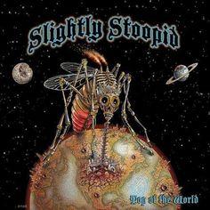 RasCopeRoots and Reggae: Slightly Stoopid - Top of the World (2012)