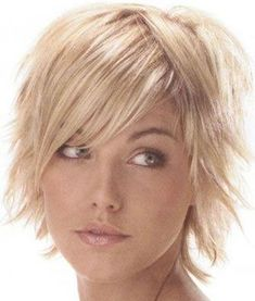 Very Short Funky Hairstyles for Women - Fun Looks for Girls of All Ages - InfoBarrel