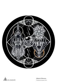 Ina Auderieth - Tarot and symbolic Art from Austria. Tarot interpretations and Webshop - limited Fine Art Prints, Shirts and Bags Tarot Interpretation, Water Symbol, Symbolic Art, Alchemy Symbols, Esoteric Art, Occult Art, Fire And Ice, Fantastic Art, Cthulhu