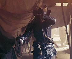 The Musketeers - 1x05 - The Homecoming, Athos gets serious... Well more than usual anyway.