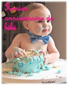 5 astuces pour un premier anniversaire réussi - http://www.cubesetpetitspois.fr/premier-anniversaire-bebe-5-astuces-pour-le-reussir/